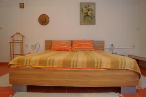Apartment na Baoshichi, Ferienwohnungen  Herceg Novi - big - 48