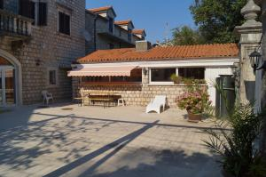 Apartment na Baoshichi, Ferienwohnungen  Herceg Novi - big - 49