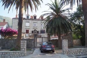 Apartment na Baoshichi, Ferienwohnungen  Herceg Novi - big - 57