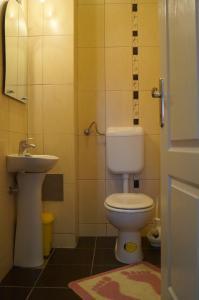 Apartment na Baoshichi, Ferienwohnungen  Herceg Novi - big - 63