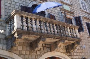 Apartment na Baoshichi, Ferienwohnungen  Herceg Novi - big - 66