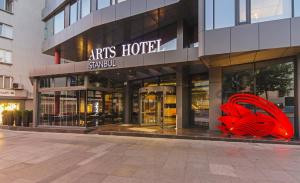 Arts Hotel Istanbul - Special ..