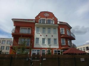 Villa Osowianka