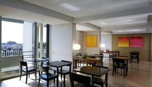 Hilton Athens, Отели  Афины - big - 15