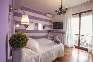 Auberges de jeunesse - B&B Villa Ngiolò