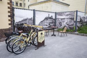 Мини-Отель Дом Романовых, Отели  Санкт-Петербург - big - 33