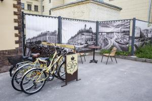 Dom Romanovykh Mini-Hotel, Hotely  Petrohrad - big - 40