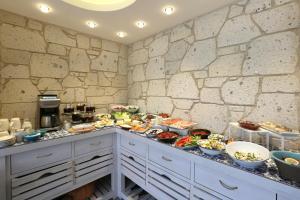 Cella Hotel & SPA Ephesus, Hotel  Selcuk - big - 41