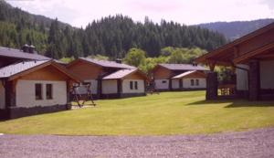 obrázek - Liptovia Resort