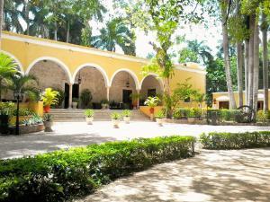 Hacienda Chichen (14 of 59)