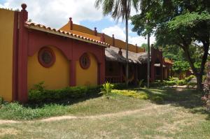 Hotel Rio Selva Resort Santa C..