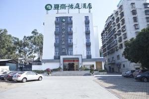 obrázek - Easy Inn Dongdu