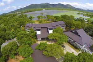 Tamarind Lake