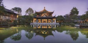 Four Seasons Hotel Hangzhou at West Lake - Hangzhou