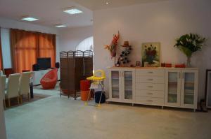 Apartment na Baoshichi, Ferienwohnungen  Herceg Novi - big - 71