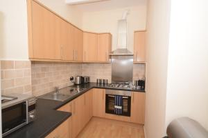Townhead Apartments Glasgow Airport, Apartmány  Paisley - big - 2