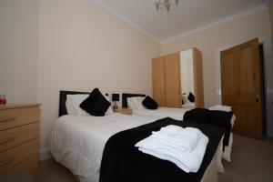 Townhead Apartments Glasgow Airport, Apartmány  Paisley - big - 9