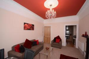 Townhead Apartments Glasgow Airport, Apartmány  Paisley - big - 15