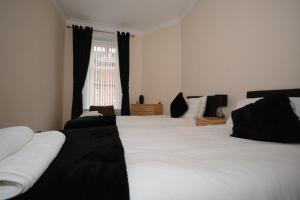Townhead Apartments Glasgow Airport, Apartmány  Paisley - big - 16
