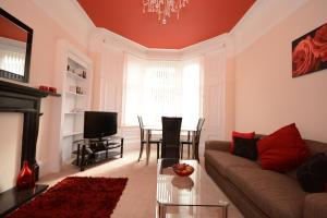 Townhead Apartments Glasgow Airport, Apartmány  Paisley - big - 5