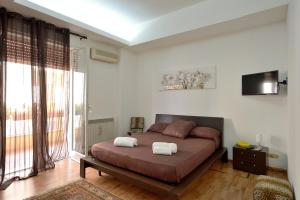 B&B La Casa del Marchese, Bed & Breakfast  Agrigento - big - 13