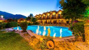 obrázek - Palmetto Resort Hotel Selimiye