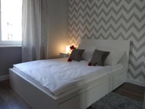 Apartamenty Białystok - Lipowa 47
