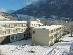 Hôtellerie Franciscaine - Monthey