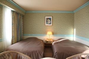 Yuzawa Royal hotel - Hotel - Yuzawa