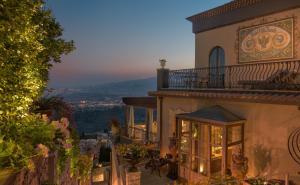 Hotel Villa Ducale (34 of 99)
