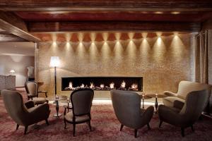 Tschuggen Grand Hotel Arosa (38 of 49)