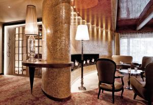 Tschuggen Grand Hotel Arosa (37 of 49)