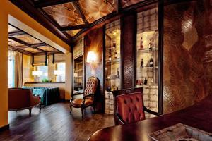 Tschuggen Grand Hotel Arosa (30 of 49)
