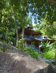 Hilton Seychelles Northolme Resort & Spa (11 of 70)