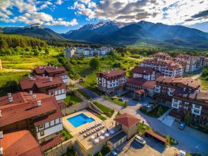 Курортный отель Green Life Ski & SPA Resort