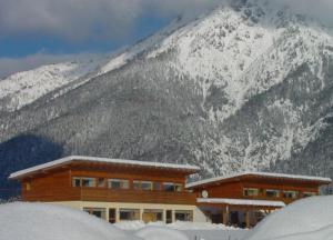 Appartementenhaus Déjà - Vu - Hotel - Sankt Ulrich am Pillersee