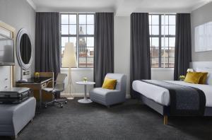 Radisson Blu Hotel, Leeds (4 of 47)