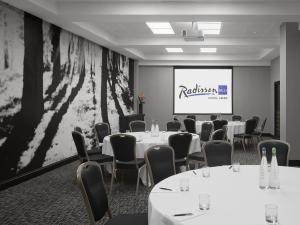 Radisson Blu Hotel, Leeds (35 of 47)