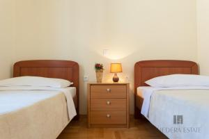 Apartment Candidus A9, Appartamenti  Dubrovnik - big - 21
