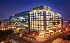 Hilton Lima Miraflores (40 of 117)