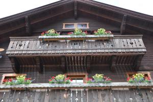 4 hvězdičkový apartmán Haus Antonius Lilie Heiligenblut Rakousko