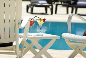 La Costa Hotel Golf & Beach Resort, Hotels  Pals - big - 55