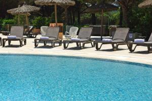 La Costa Hotel Golf & Beach Resort, Hotels  Pals - big - 54