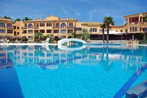 La Costa Hotel Golf & Beach Resort, Hotels  Pals - big - 53
