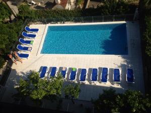Hotel Bavaria - First Library Hotel, Hotely  Trogir - big - 51