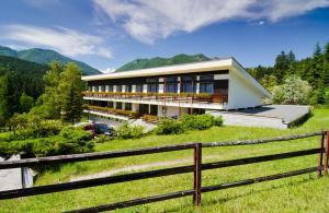 Hotel Dom horskej služby Terchová Slowakei