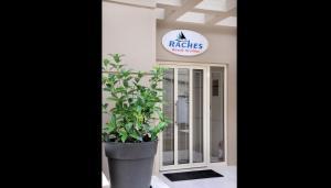 Raches Beach Studios, Apartmány  Rákhai - big - 24