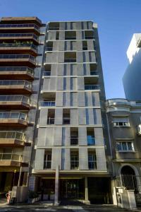 Mérit Montevideo Apart & Suites