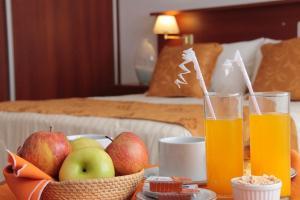 Hostal Del Sol Spa, Hotely  Termas de Río Hondo - big - 16