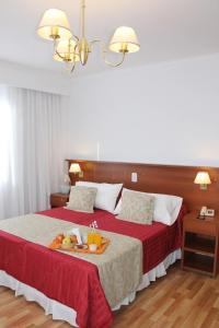 Hostal Del Sol Spa, Hotely  Termas de Río Hondo - big - 11